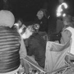 "Volunteer´s base ""Campfire"", Lesbos"