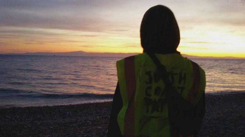 Sunrise, South Coast Patrol