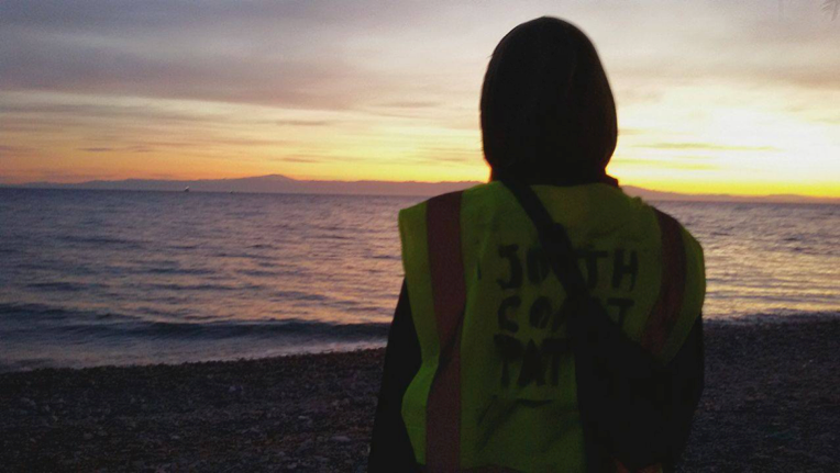 Sonnenaufgang, South Coast Patrol