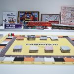 Pawnshop - The Amazing Board Games Club - de