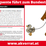Newspaper hoax leads to the Bundestrojaner