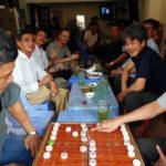 Xiangqi player