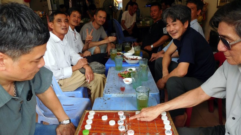 Chess group