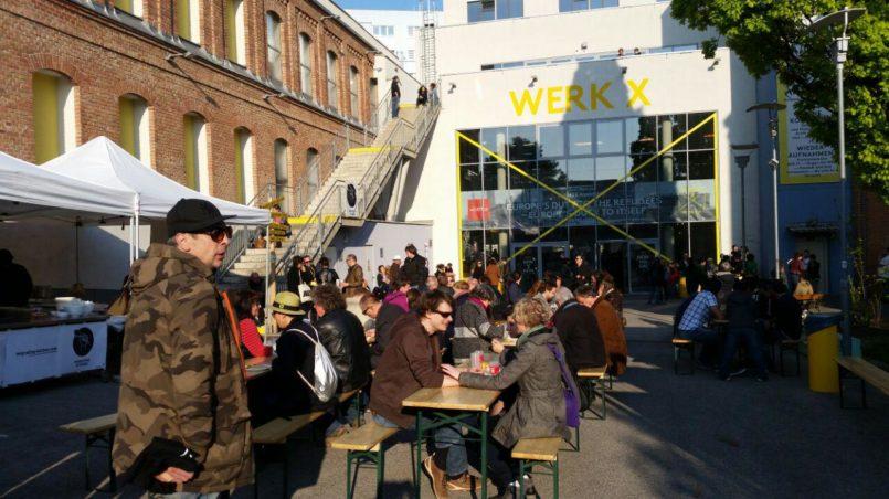 Werk X - DiEM25   Europe's duty to the refugees – Europe's duty to itself.