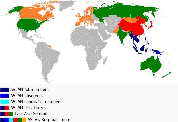 ASEAN-member-states