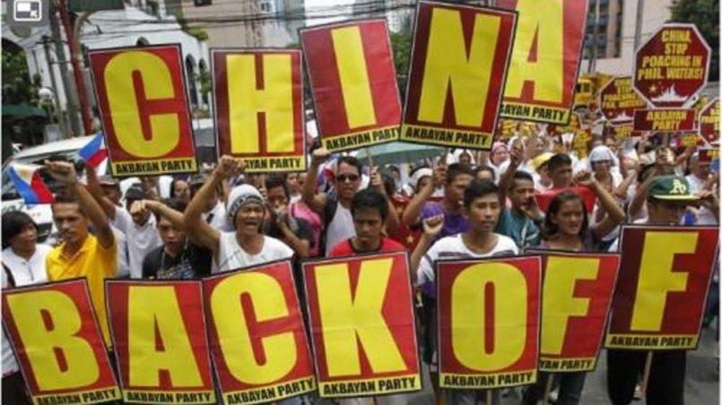 ChinaBackoff