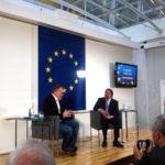 Europa: DIALOG mit Stefan Ruzowitzky