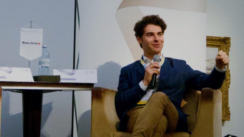 Alberto Alemanno - Alpbach Talks: Bürgerrechte im digitalen Zeitalter