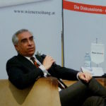 Joseph Cannataci - Alpbach Talks: Bürgerrechte im digitalen Zeitalter