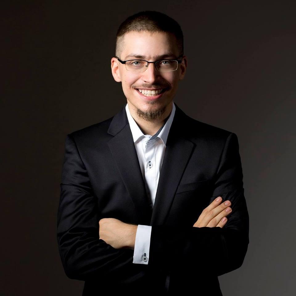 avatar for Christian Avgulas