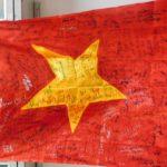 Tôi yêu Việt Nam! Ja, ich liebe Vietnam.