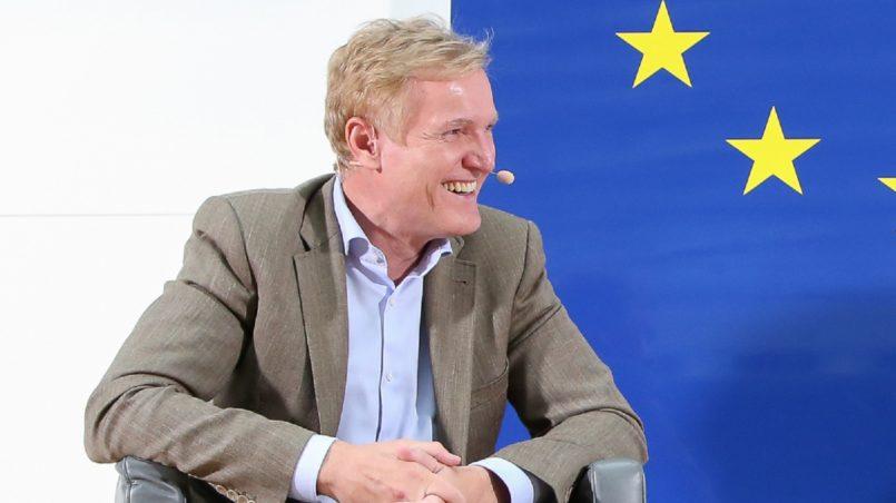 Europa DIALOG: mit Albertina-Direktor Dr. Klaus Albrecht Schröder