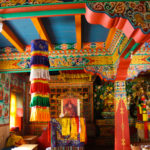 Im Kharikola Kloster