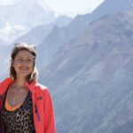 Isabel Scharrers Traum vor dem Mt. Everest