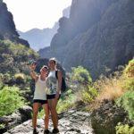 Teneriffa 2016 - Freude am Wandern