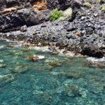Teneriffa 2016 - Glasklares Wasser