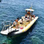 Teneriffa 2016 - Unser Wassertaxi