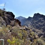 Teneriffa 2016 - Beginning of the hike
