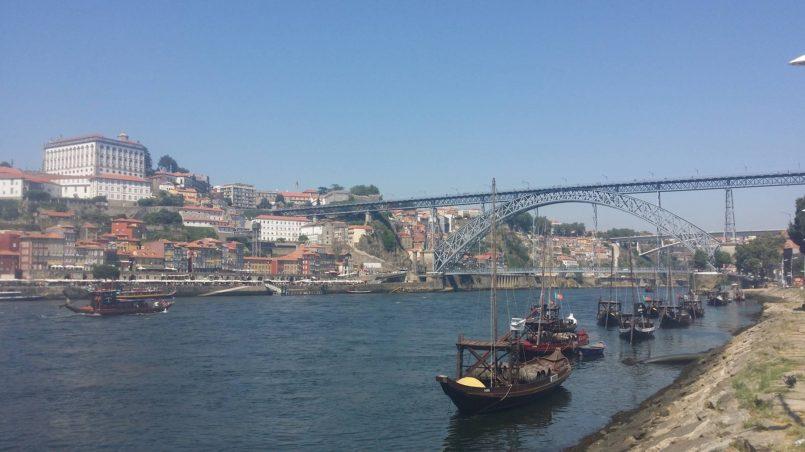 Impressions of Porto