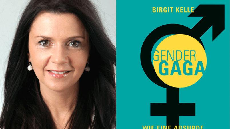 Birgit Kelle Gendergaga
