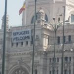 Buenavista palace - refugees welcome