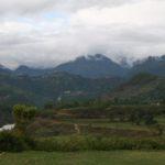 Chaurjahari surroundings