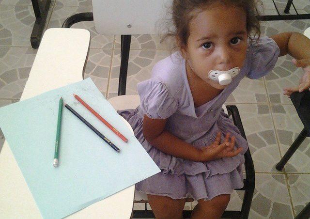 Mein jüngster Student