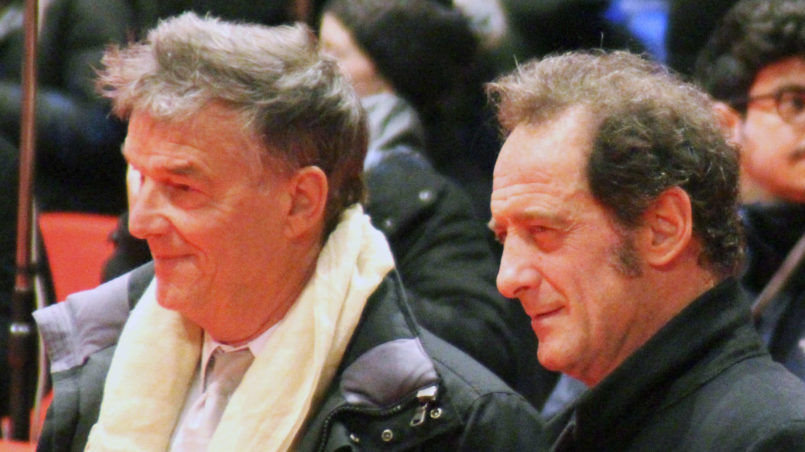 Benoît_Jacquot_und_Vincent_Lindon_Berlinale_2015