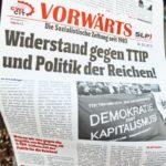 Widerstand gegen TTIP & CETA