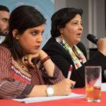 Starke Frauen - Besuch aus Tunesisen