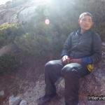 Zweites Interview mit einem Sherpa auf dem Weg zum Everest Basislager