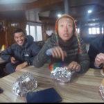 Auf dem Weg nach Tengboche – Everest Basislager