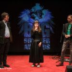 Mag. Georg Markus Kainz, Ksenia Ermoshina, Daniel Erlacher