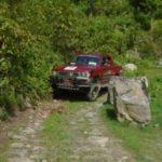 Auf dem Weg nach Chautara, Sindupalchowk