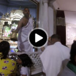 The God of Love- ISKCON Temple- Delhi by Sourabh Sharma