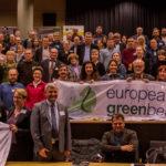 green-belt-Gruppenfoto