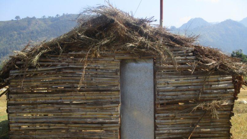 CHHAUPADI-THE DISTANCE DEATH HOME