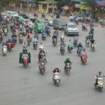 mopedgang