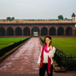 Inside Red Fort 1