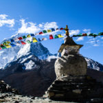 Viewpoint Dingboche