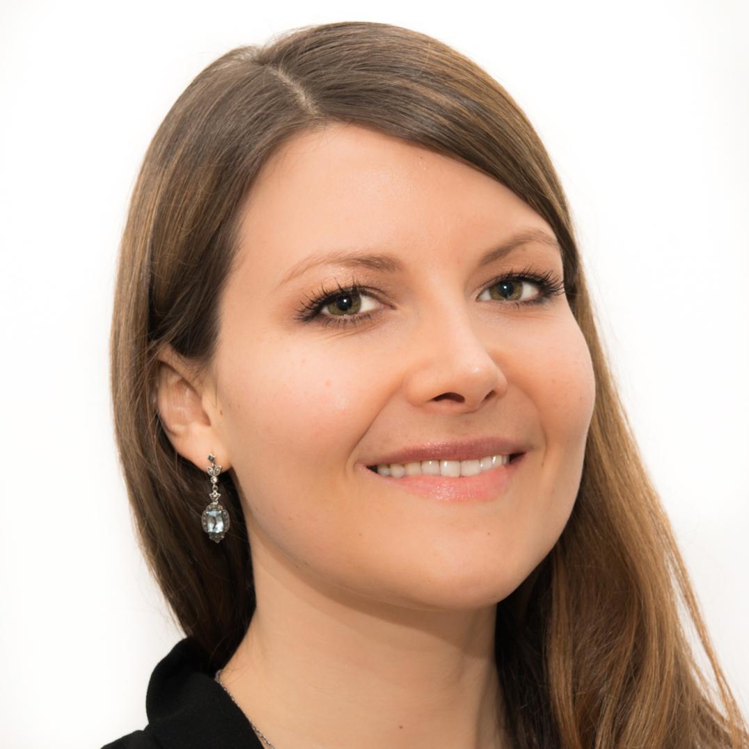 avatar for Johanna Bickel