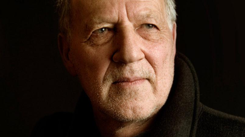 Werner Herzog ODR