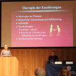 Prof. Bailer über die Therapie der Essstörungen