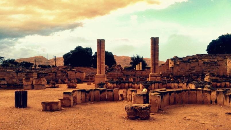 02_Hisham Palace_bySumanaSingha_CC_BY_SA_4.0