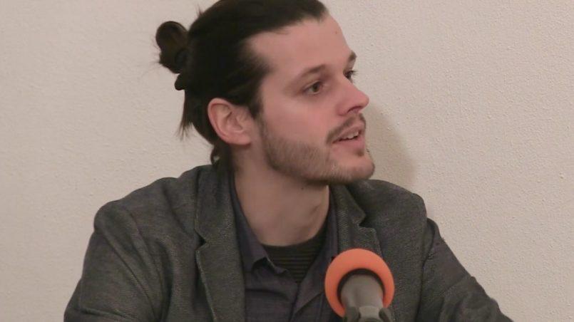 Peter Stäuber