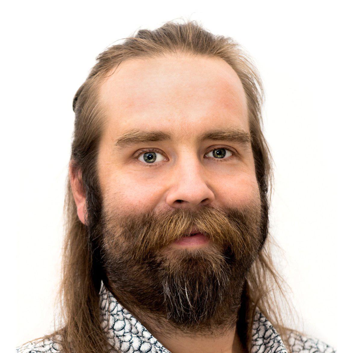 avatar for Stephan Bartunek