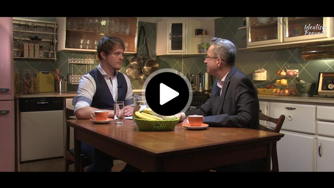 Daniel Landau-Video