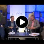 Freiheit Sicherheit Panel-Video