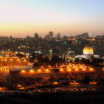 The Reality of An Open City: Jerusalem