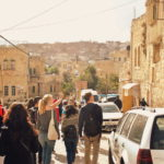 The Divided City: Hebron